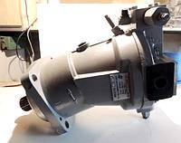 Гидравлические регулируемые моторы серии 303...