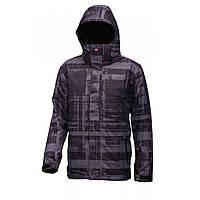 Сноубордическая куртка Quiksilver Next Mission Printed Ins Jkt 8K ( Оригинал )