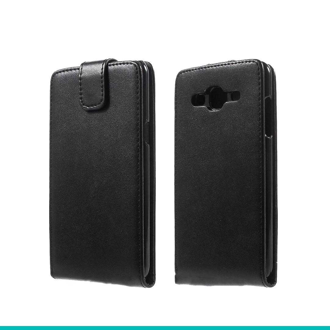 Флип-чехол Samsung J200