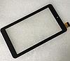 Оригинальный тачскрин / сенсор (сенсорное стекло) для Archos 70 Platinum AC70PLV3 (черный цвет, самоклейка)