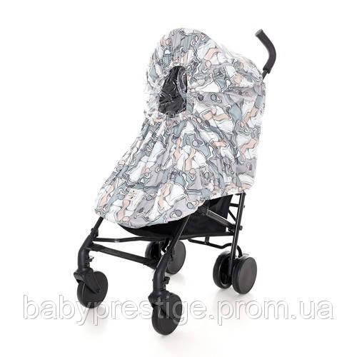 Дождевик для детской коляски Elodie details Wa Wa Womb, фото 1