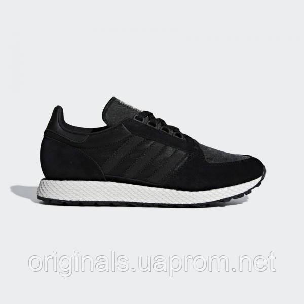 Мужские кроссовки Adidas Forest Grove B37960