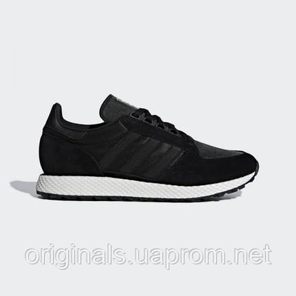 Мужские кроссовки Adidas Forest Grove B37960, фото 2