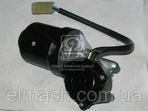 Електродвигун склоочисника ВАЗ 2101-07, 2121 12В 6Вт (пр-во р. Калуга)