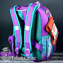 Рюкзак каркасный Sofia 555364 1 Вересня, фото 3