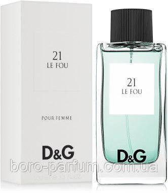 Мужские туалетные духи D&G Anthology Le Bateleur 1
