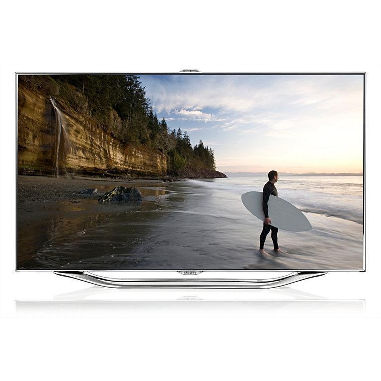 Samsung UE55ES8000 (55 дюймов)