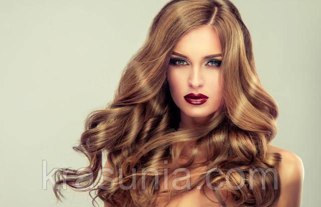 Красивые волосы – это не дар, а работа