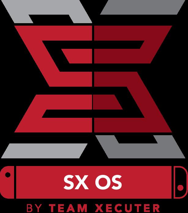 Модернизация (прошивка SX OS) Nintendo Switch