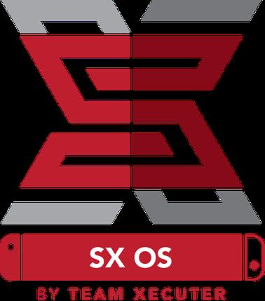 Модернизация (прошивка SX OS) Nintendo Switch, фото 2