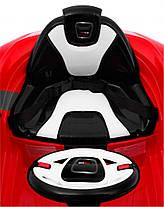 Детский электромобиль TRIA S-turbo, фото 3