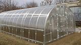Теплицы (3х4х2) под поликарбонат 4 мм., фото 2