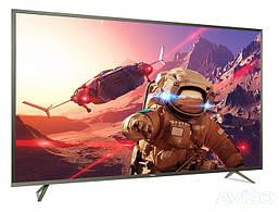 "Телевізор TCL U55P6046 55"", UHD, Android TV 6.0"