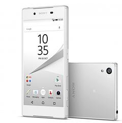 Смартфон Sony Xperia Z5 compact White 2/32gb E5823 Europe Version Оригінал Snapdragon 810 2700 маг