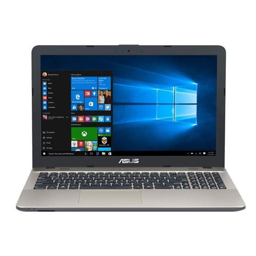 "Ноутбук Asus X541NC-DM003 (15.6""/Intel Celeron N4200/4Gb/1 TB HDD/GeForce GT 810M, 2GB) Brown"