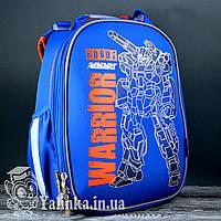Рюкзак каркасный  Robot 555788 1 Вересня