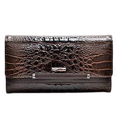 Великий жіночий гаманець зі шкіри Desisan