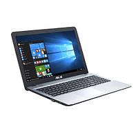 """Ноутбук Asus X541UV-XO1165 (15.6""""/Intel i3-6006U/4Gb/128 GB SSD/GeForce GT 920, 2GB) Silver"""