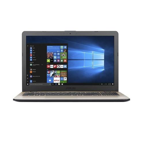 "Ноутбук Asus X542UQ-DM030 (15.6""/Intel i3-7100U/4Gb/128 GB SSD/GeForce GT 940MX, 2GB) Golden"