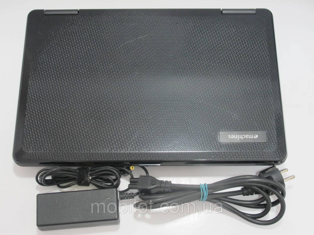 Ноутбук Acer eMachines E627 (NR-6831)