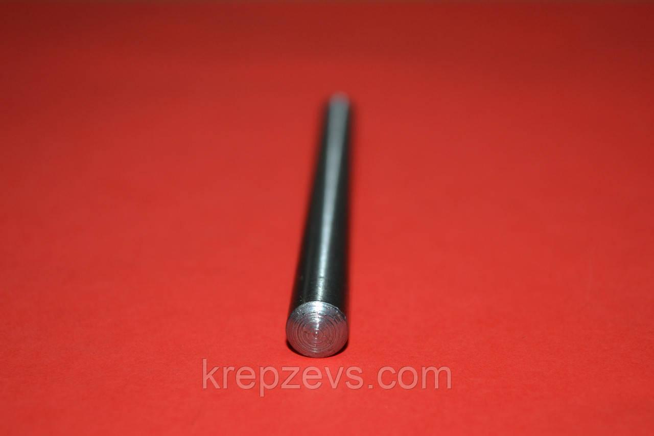 Штифт 4 мм конический незакаленный DIN 1, ГОСТ 3129-70