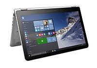 """Ноутбук Hewlett Packard Envy x360 15-W155NR (M1V67UA) (15.6""""/Intel i7-6500U/8Gb/1TB HDD/GeForce GT 930M, 2Gb) Silver"""