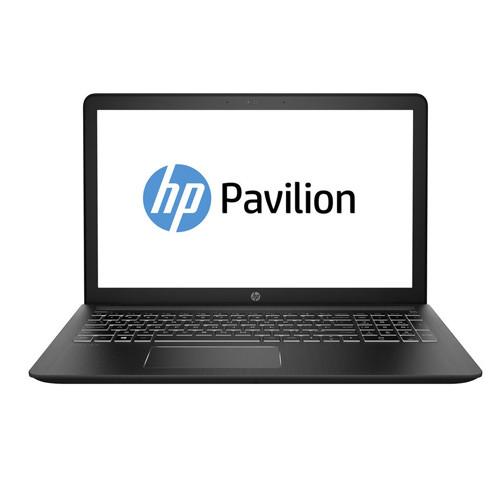 "Ноутбук Hewlett Packard Pavilion 15-CB010CA (1KT36UA) (15.6""/Intel i5-7300HQ/8Gb/1TB HDD/GeForce GTX1050, 2 Gb) Black"