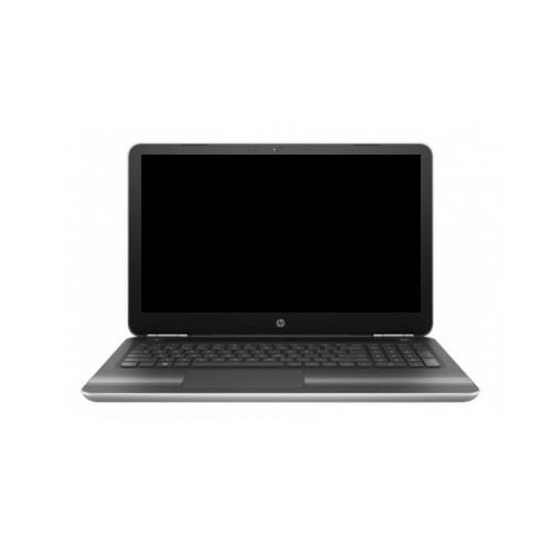 "Ноутбук Hewlett Packard 15-BS558UR (2LE30EA) (15.6""/Intel i3-6006U/4Gb/500GB HDD/Intel HD Graphics) Silver"