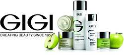 Gigi - професійна косметика для обличчя і тіла