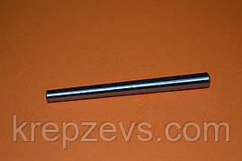Штифт 5 мм конический незакаленный DIN 1, ГОСТ 3129-70
