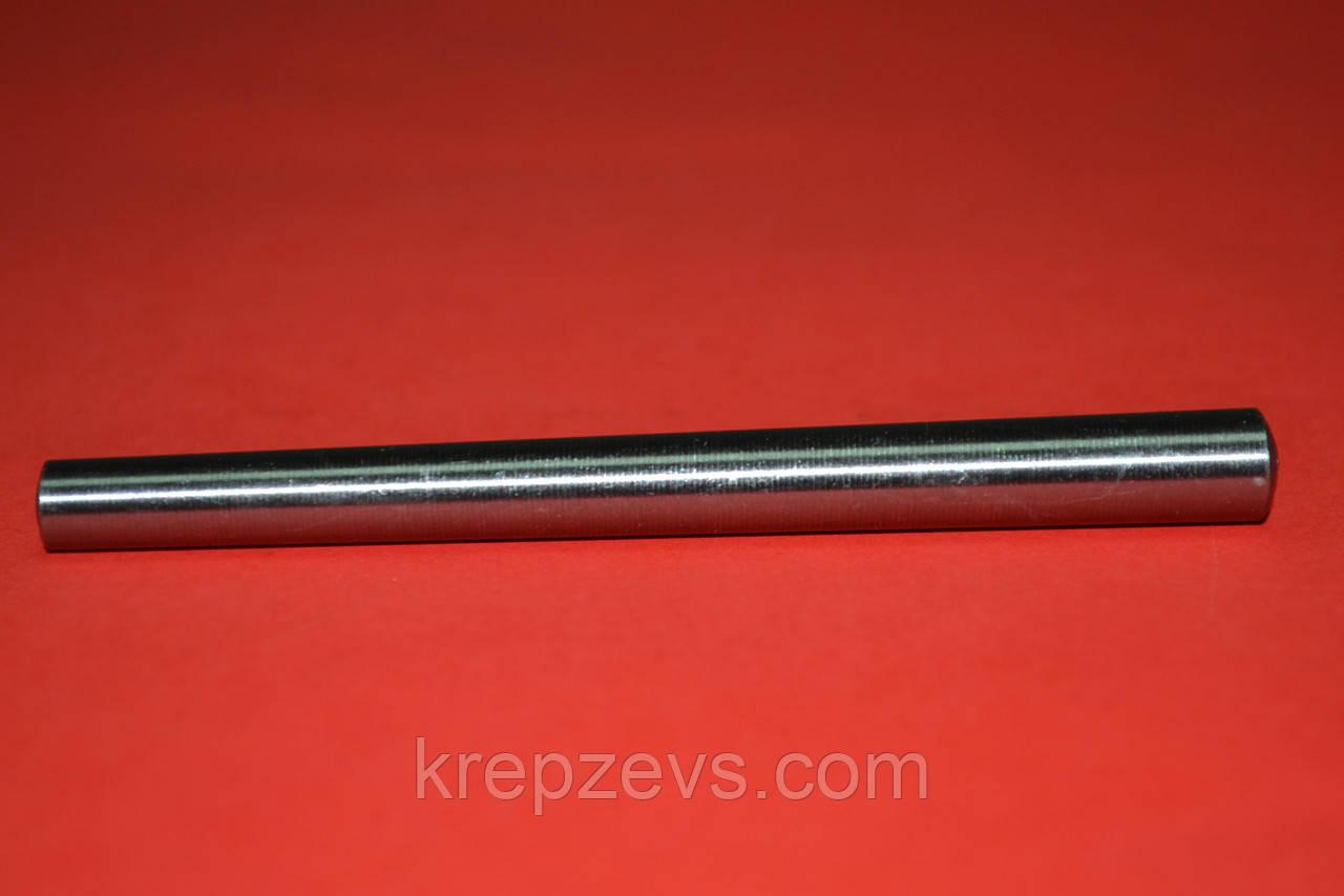 Штифт 6 мм конический незакаленный DIN 1, ГОСТ 3129-70