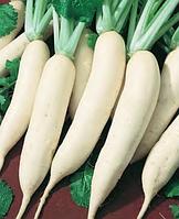 Семена дайкона Гуливер, 25 гр, Nasko (Наско), Молдавия