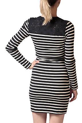 Платье женское Connect полоска, фото 2