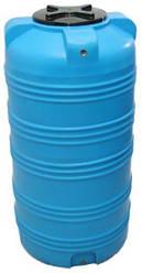 Бак, бочка, емкость 500 литров пищевая вертикальная 505 V