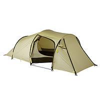 Экспедиционная палатка Wechsel Outpost 3 Zero-G (Sand) + коврик (3 шт.), фото 1