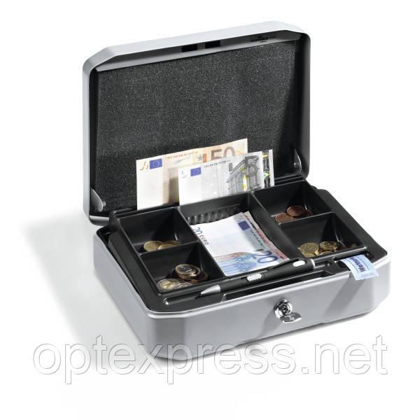 Сейф-мини   CASHBOX S  DURABLE 1777
