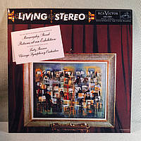 Moussorgsky-Ravel — Pictures At An Exhibition ~ Chicago Symphony Orchestra, Reiner, фото 1