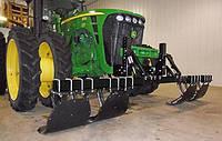 Лыжи для защиты шин и гусениц Guard Tire для тракторов