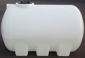 Дарим 179 грн на доставку. Бак, бочка 3000 л емкость усиленная для транспортировки воды КАС перевозки пищевая G E, фото 2