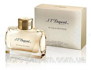 Женская парфюмированная вода S.T.Dupont 58 Avenue Montaigne Pour Femme