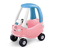 Машинка каталка толокар Принцесса Little Tikes 614798