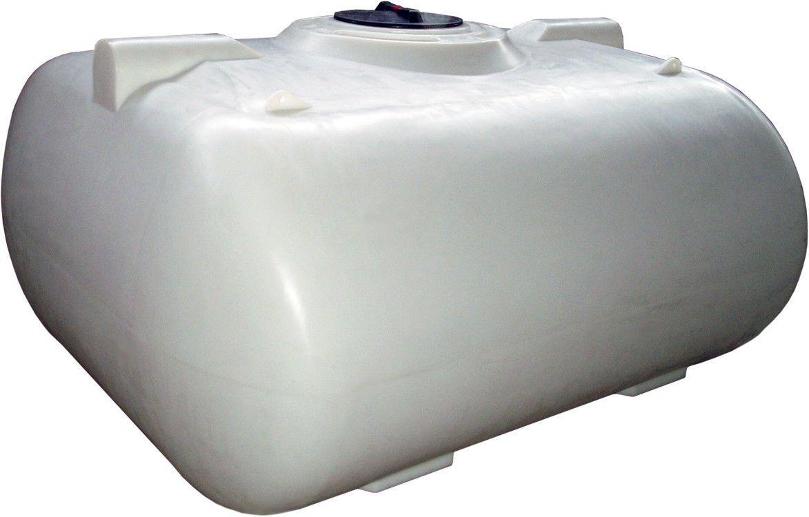 Дарим 445 грн на доставку. Бак, бочка 5000 л емкость усиленная транспортировки воды, КАС перевозки
