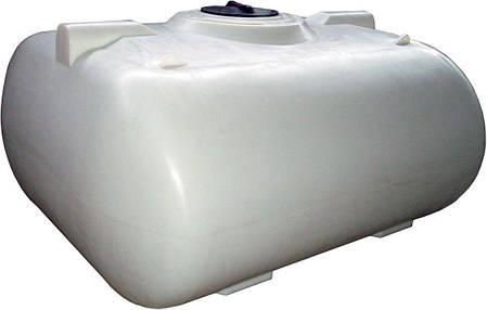 Даруємо 249 грн на доставку. Бак, бочка 5000 л ємність посилена транспортування води, КАС перевезення, фото 2