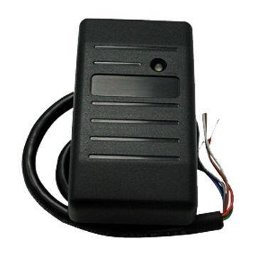Wiegand-26 считыватель карт RFID ID РЧИД 125кГц