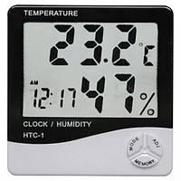 Термометр гигрометр цифровой HTC-1
