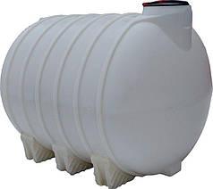 Дарим 340 грн на доставку. Бак, бочка 5000 л емкость усиленная перевозки воды, КАС без перегородок