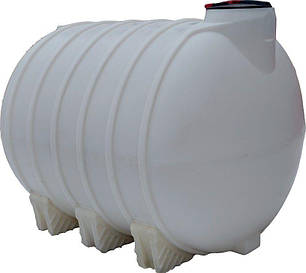 Дарим 340 грн на доставку. Бак, бочка 5000 л емкость усиленная перевозки воды, КАС без перегородок, фото 2