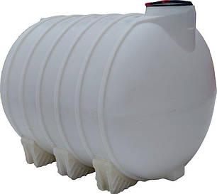 Дарим 500 грн на доставку. Бак, бочка 5000 л емкость усиленная перевозки воды, КАС без перегородок, фото 2