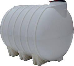 Дарим 390 грн на доставку. Бак, бочка 5000 л емкость усиленная перевозки воды, КАС с перегородками