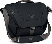 Сумка Osprey Flap Jack Courier, черный
